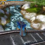 川の流れのように!飛び込んでみた!