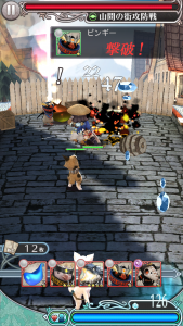 姫王と最後の騎士団攻略|やり込み要素