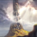 序盤は混沌の塔でレベル上げ・装備集め!